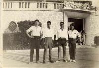 1955--Perugini-Fulvio-Ciocci-Romano-Quinto-Vinciguerra-Moroni-Alberto